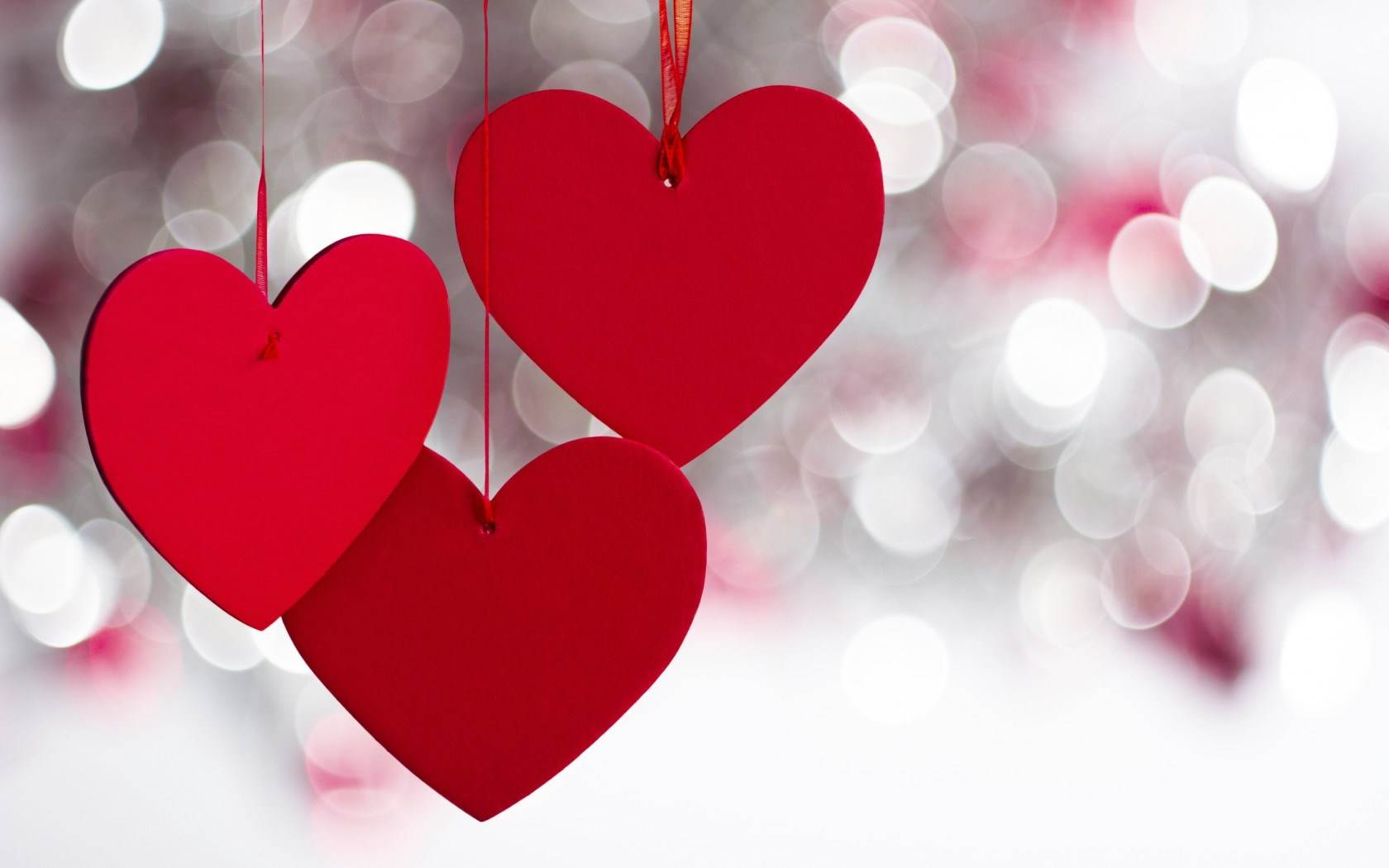 heart wallpapers 1680x1050