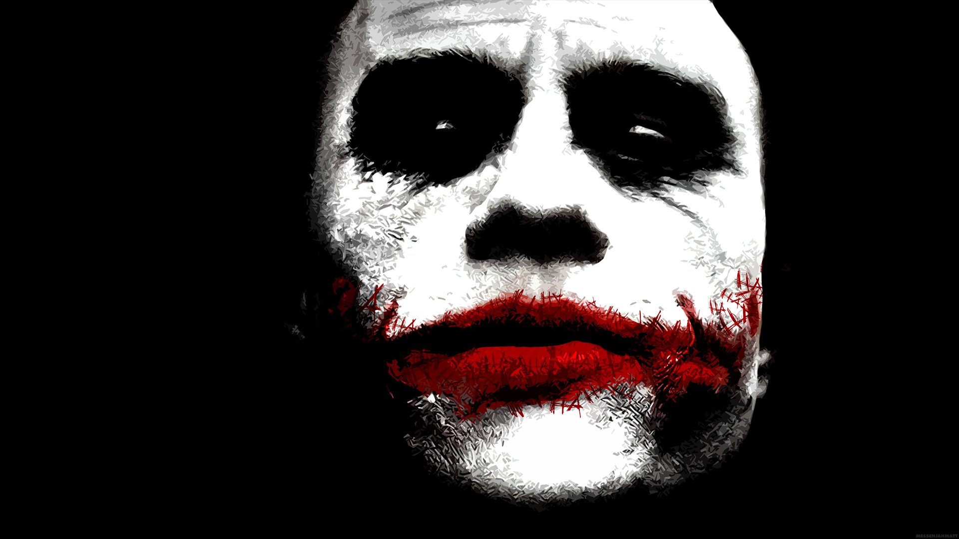 Joker Quotes Wallpaper Hd Wallpapers Widescreen Group 1920x1080