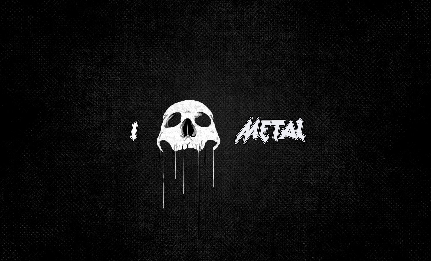 Free Heavy Metal Wallpapers 1500x909