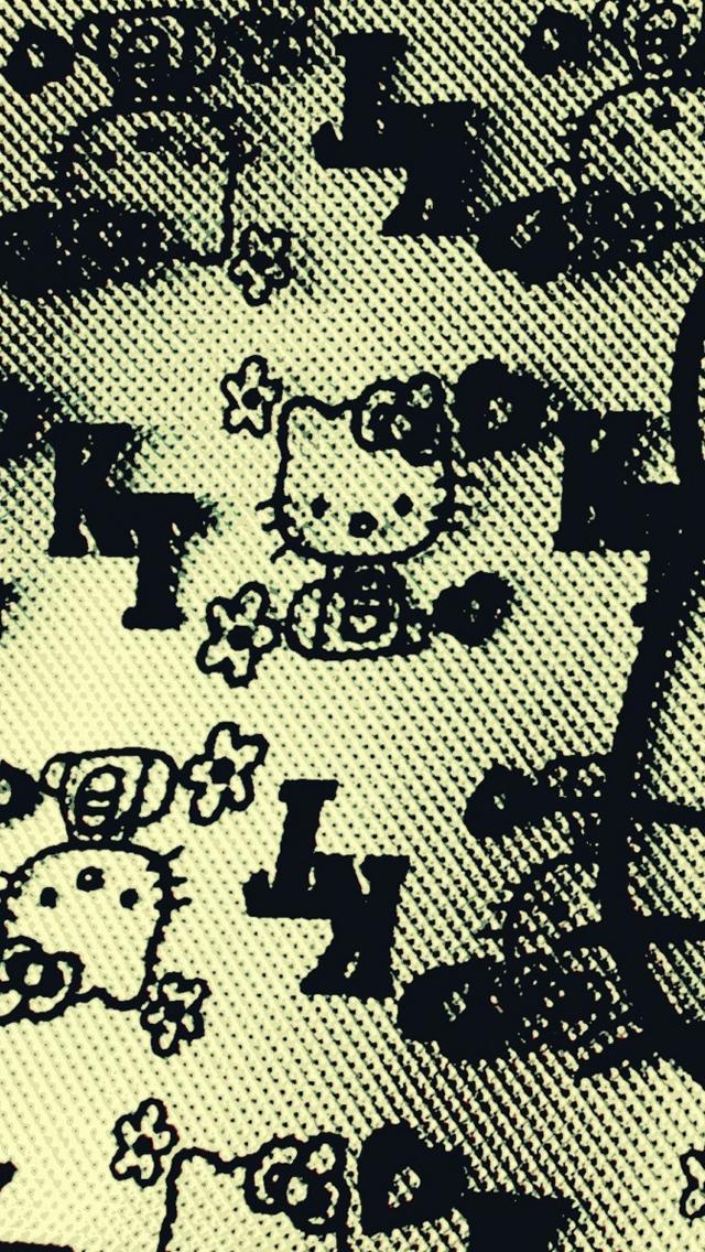 Hello Kitty Iphone Wallpaper Kitty Rulez Hello Kitty Blog 640x1136