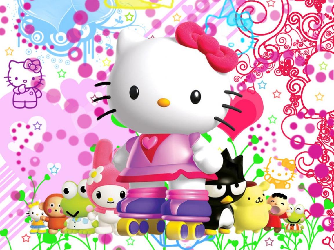 Hello kitty images hello kitty hd wallpaper and background - Hello Kitty Images Hello Kitty Hd Wallpaper And Background 21