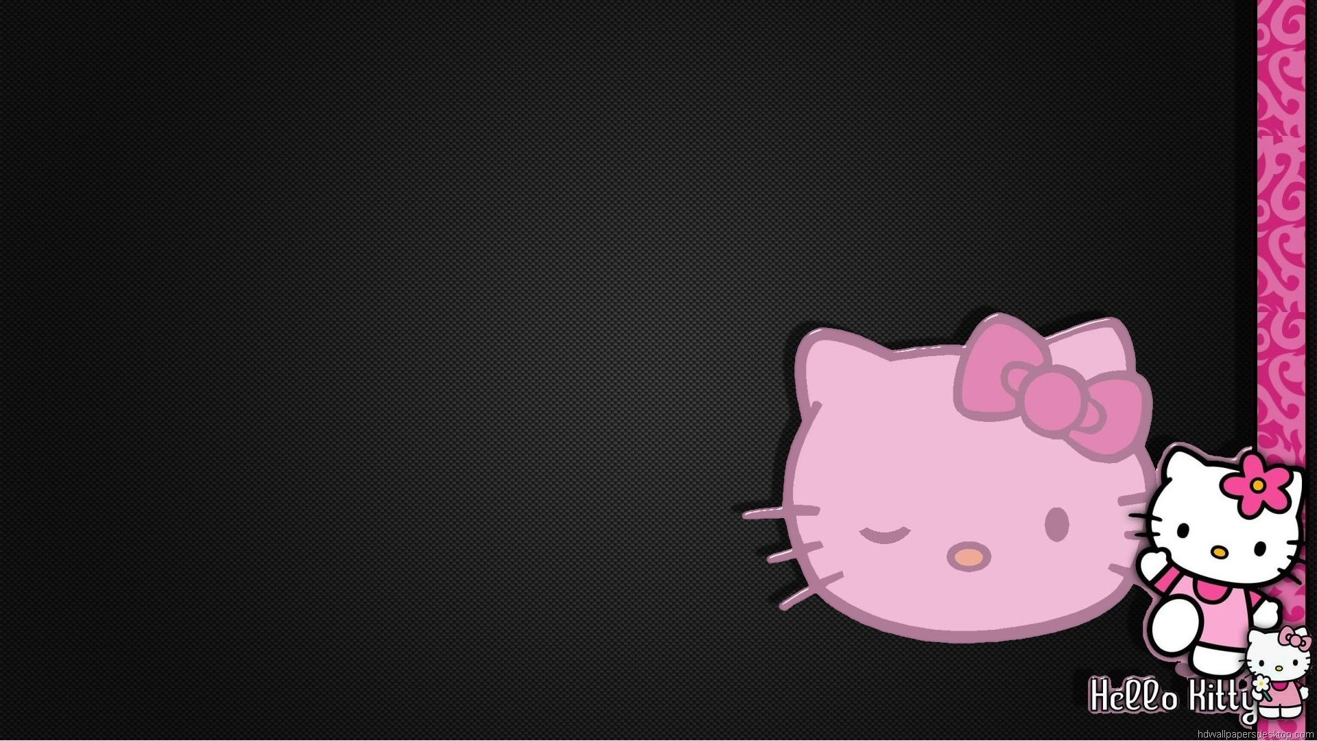 hello kitty wallpapers 1920x1080