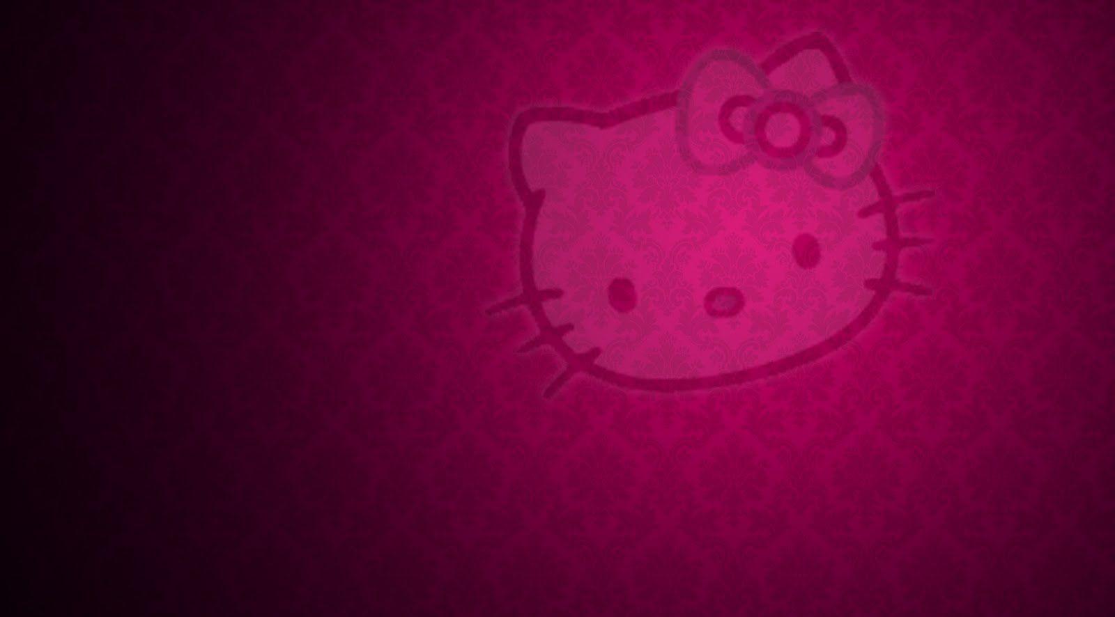Good Wallpaper Hello Kitty Pink - Hello-Kitty-Wallpaper-027  Perfect Image Reference_808724.jpg