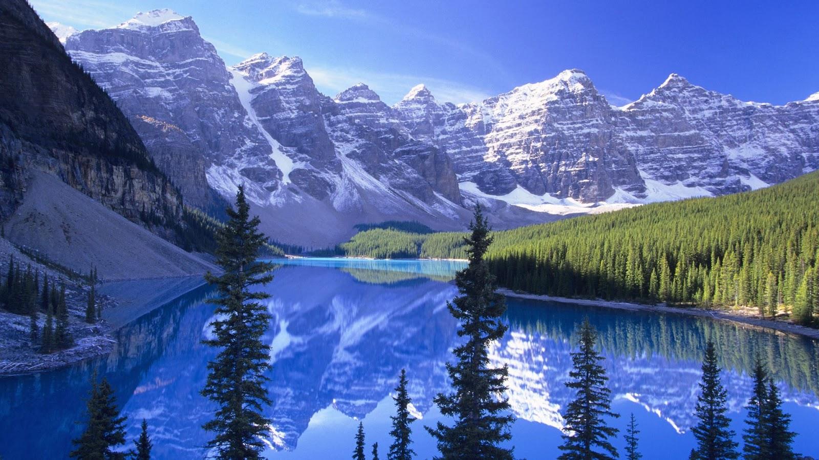 Mountain Wallpaper Mountain Full High Definition Quality 1600x900