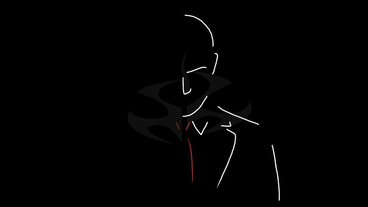 hitman logo hd pics