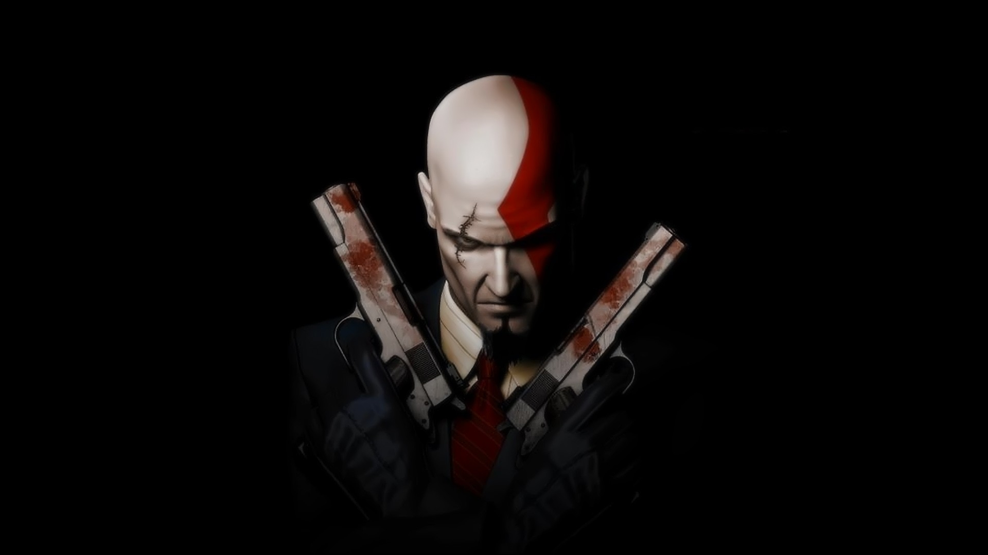 Hitman wallpapers impremedia wallpaperswide hitman buycottarizona Gallery