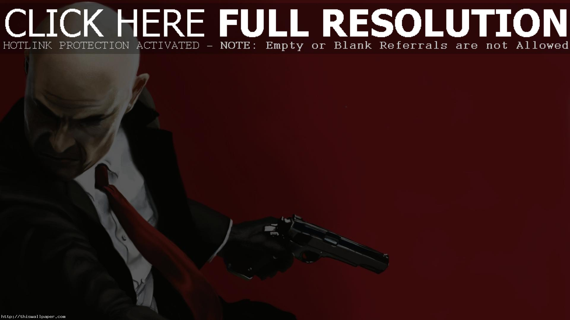 Hitman Absolution HD Wallpapers Backgrounds Wallpaper 1920x1080