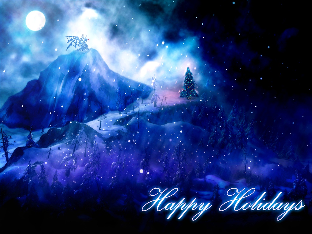 Holiday Wallpapers   1024x768