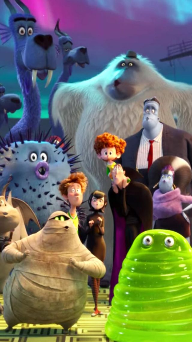 Hotel Transylvania Summer Vacation A Parents Guide
