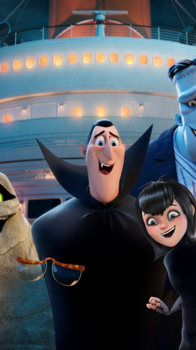 Hotel Transylvania Summer Vacation Tracks for $ Million