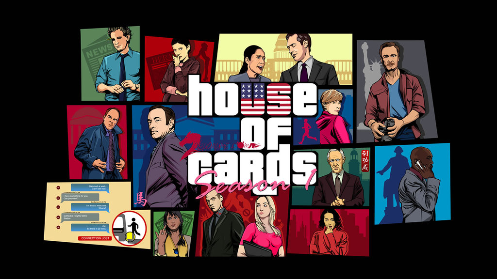 House of Cards Wallpaper, Movies: House of Cards, Best TV Series 1024x576