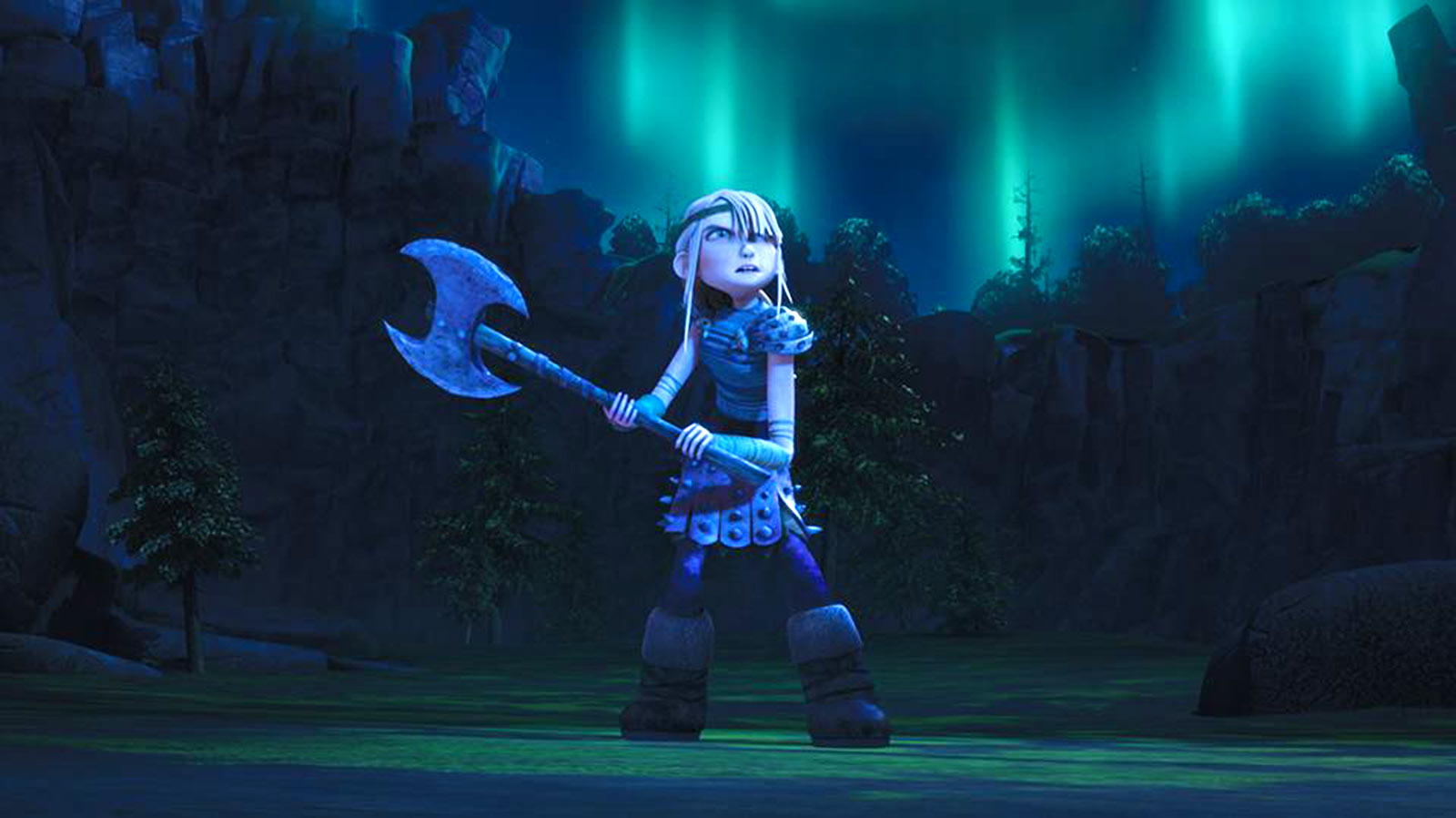 How To Train Your Dragon Wallpaper Astrid Free Hd 1600x898