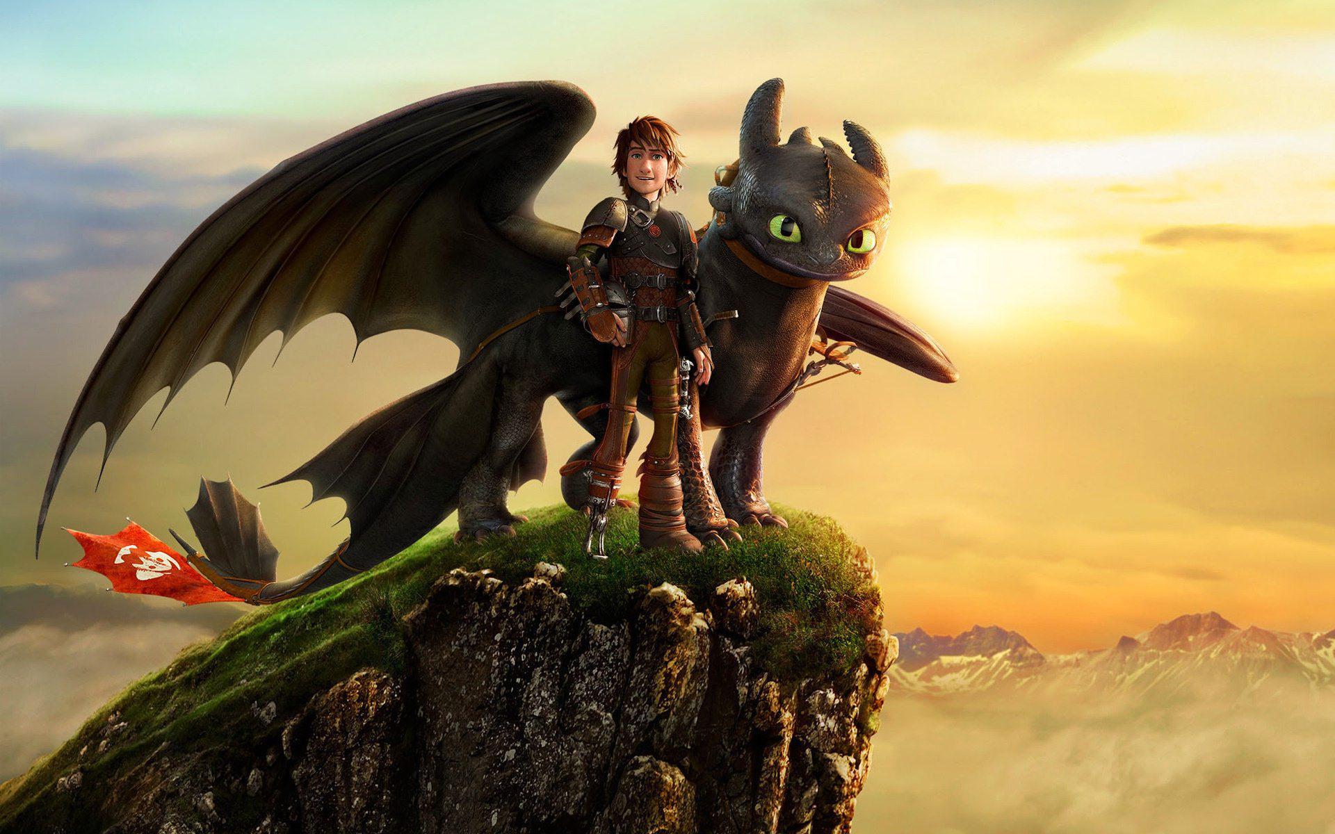 How To Train Your Dragon Movie Wallpapers WallpapersInk Wallpaper Astrid High Definition 1920x1200