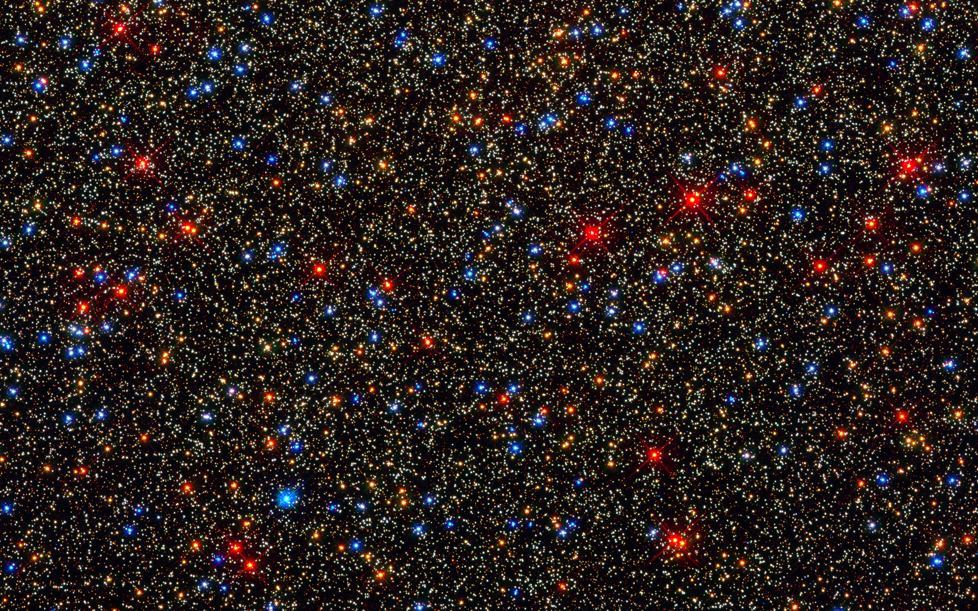 Download Deep Space Images Wallpaper on