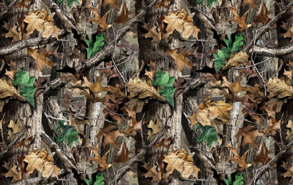 Hunting Camouflage Wallpaper 1000x633
