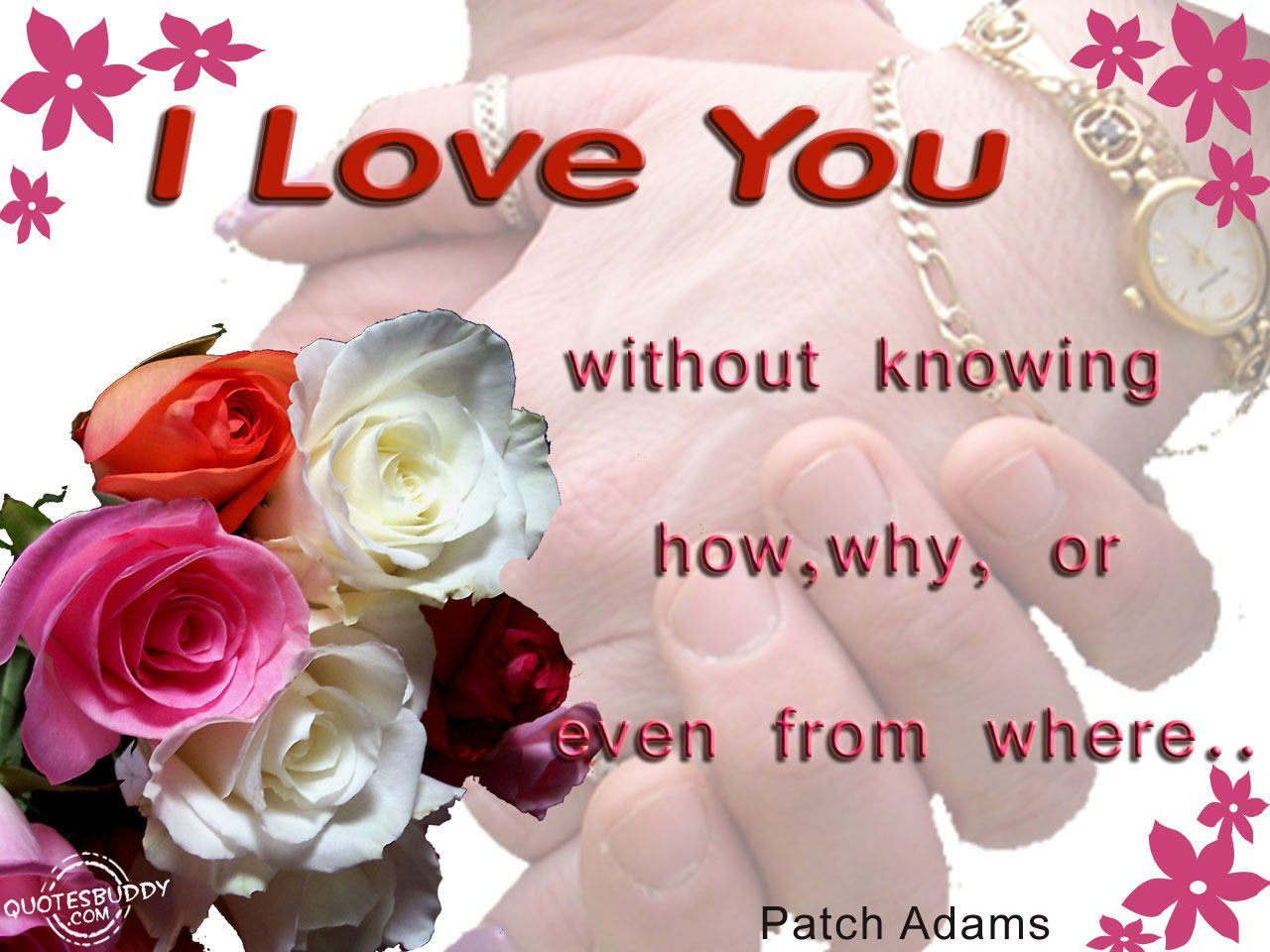 I Love You Images Hd, Images Collection of I Love You HD  nROJ 1280x960