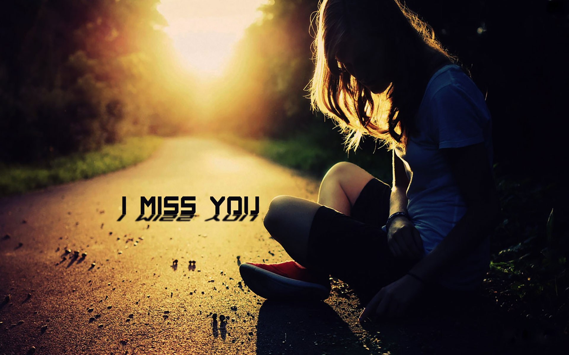 Wallpapers Miss You Wallpapers Group  1920x1200