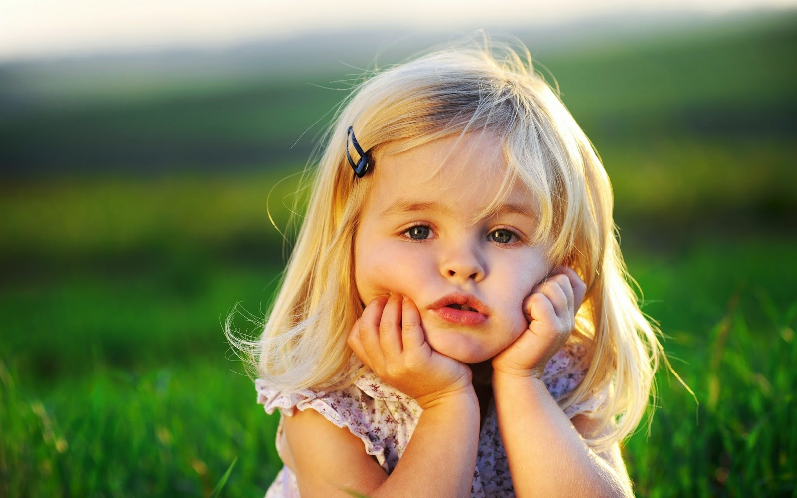 Cute Baby Smile HD Wallpapers Pics Download  HD Walls 1600x1000