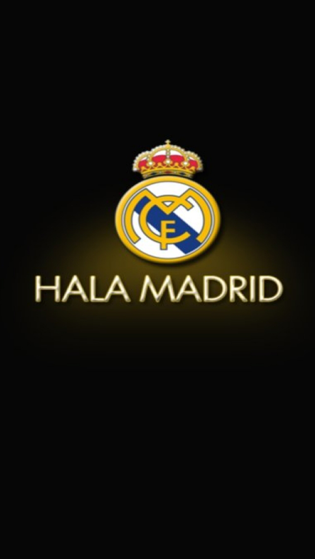 Real Madrid HD Wallpapers HD Wallpapers Backgrounds of Your 640x1136