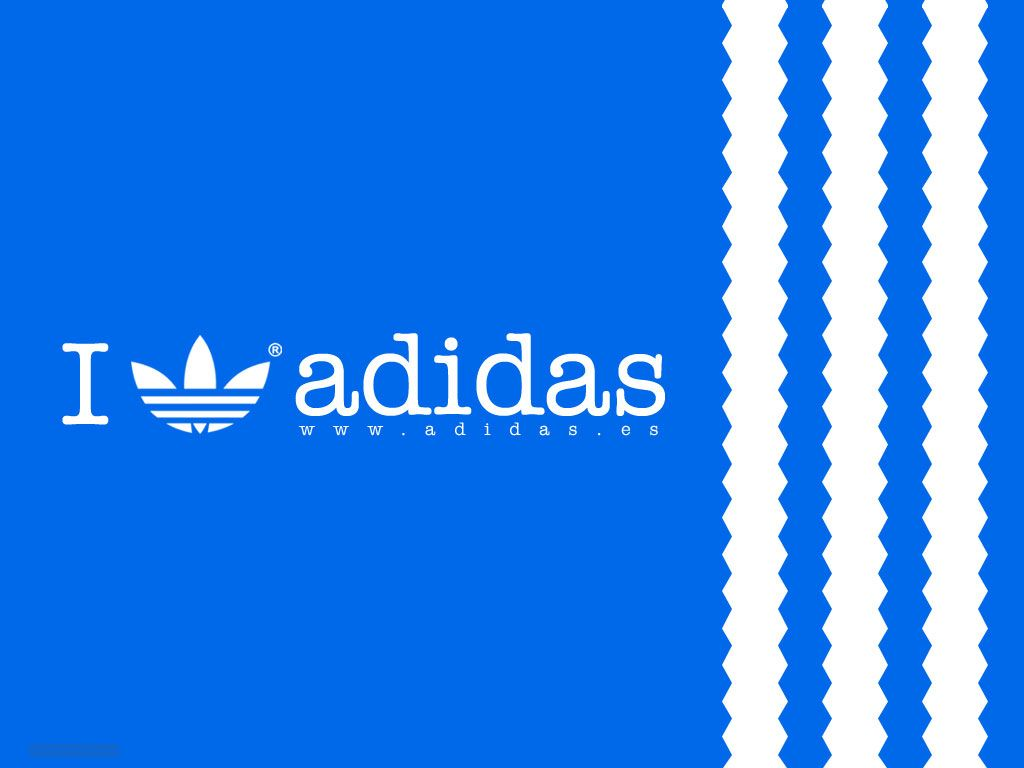 Adidas logo new original hd sfondi per iphone è un fantastico