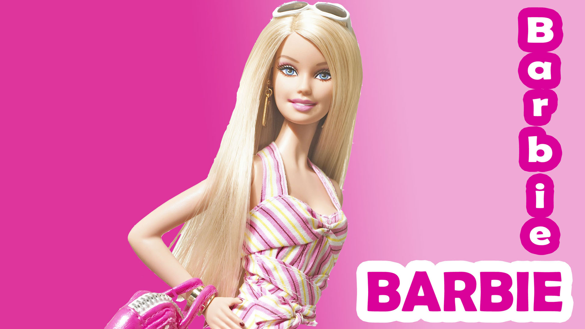 images about ▫Barbie▫ on Pinterest 1920x1080