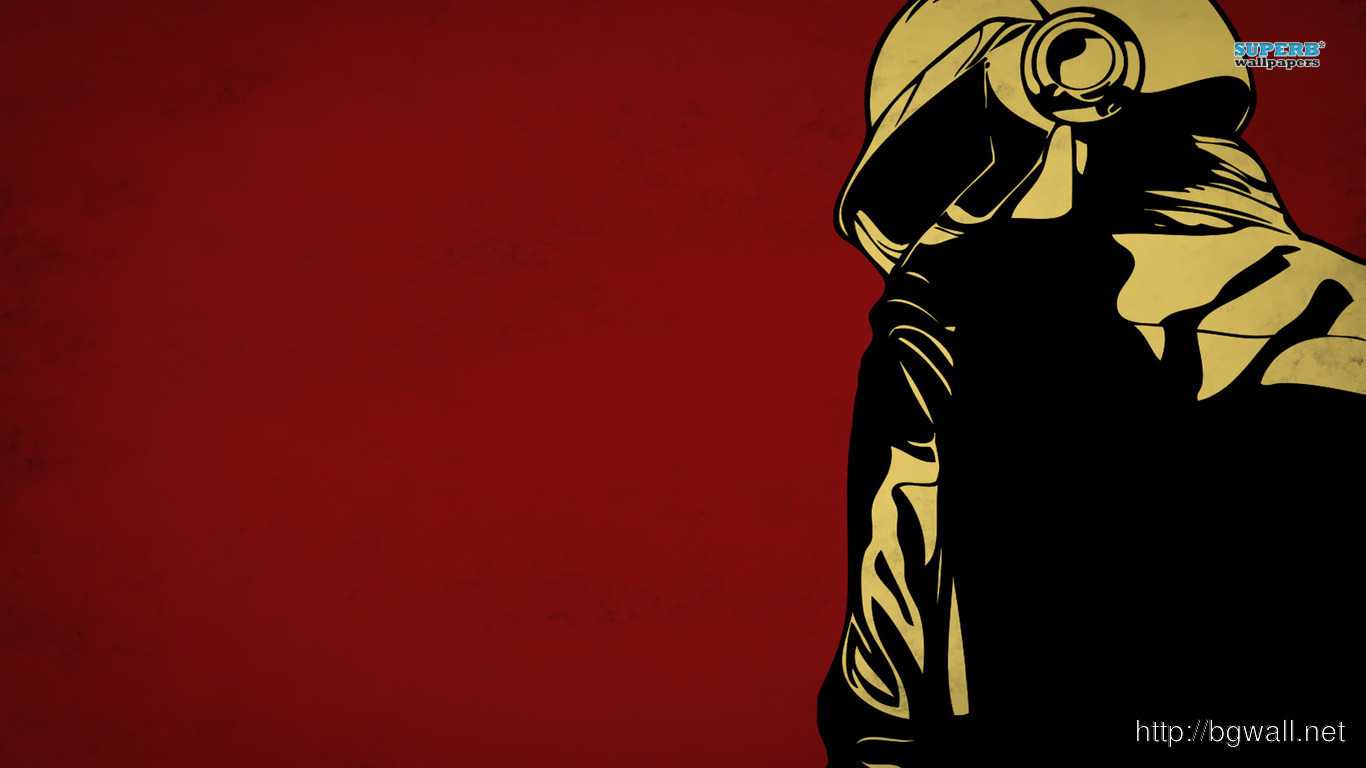 Awesome Imagenes De Daft Punk, HQ Definition Daft Punk Wallpapers For Free 1366x768
