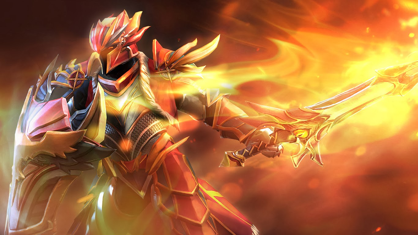 Dota  Wallpapers HD, Desktop Backgrounds, Images and Pictures 1366x768