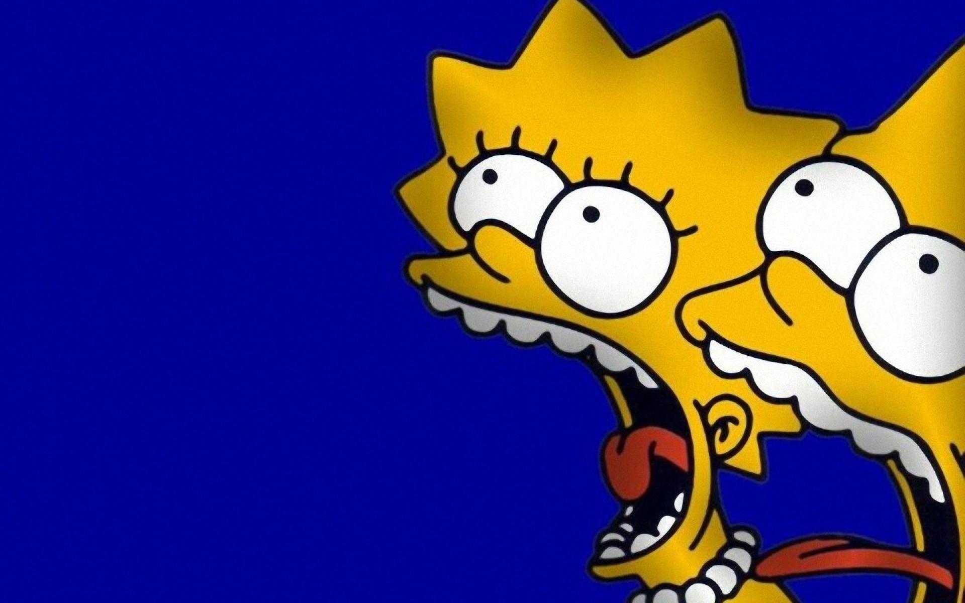 Download Wallpaper Bart Simpson Simpsons Wallpapers 1920x1200