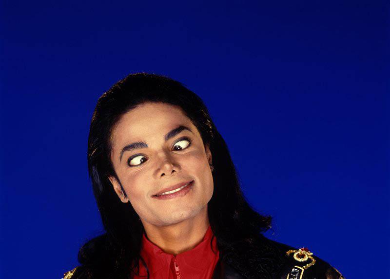 Michael Jackson Bad Era Photos 800x572