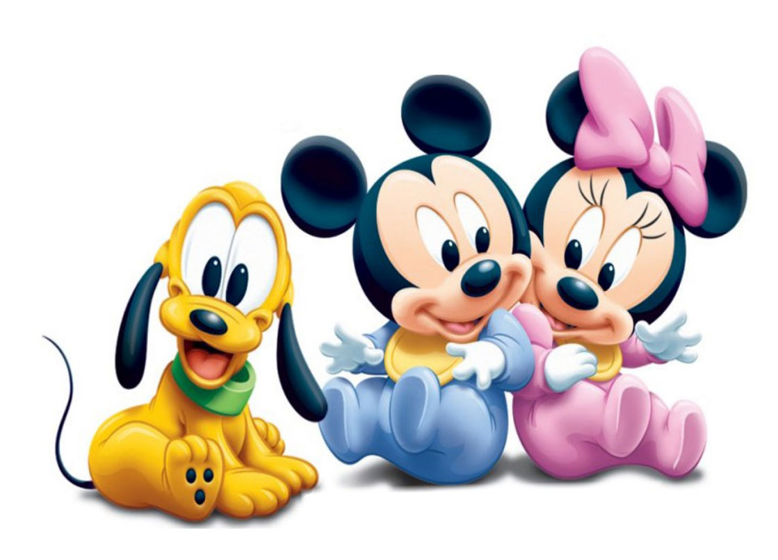 Mickey Mouse Hd Wallpapers Backgrounds Wallpaper 1119x806