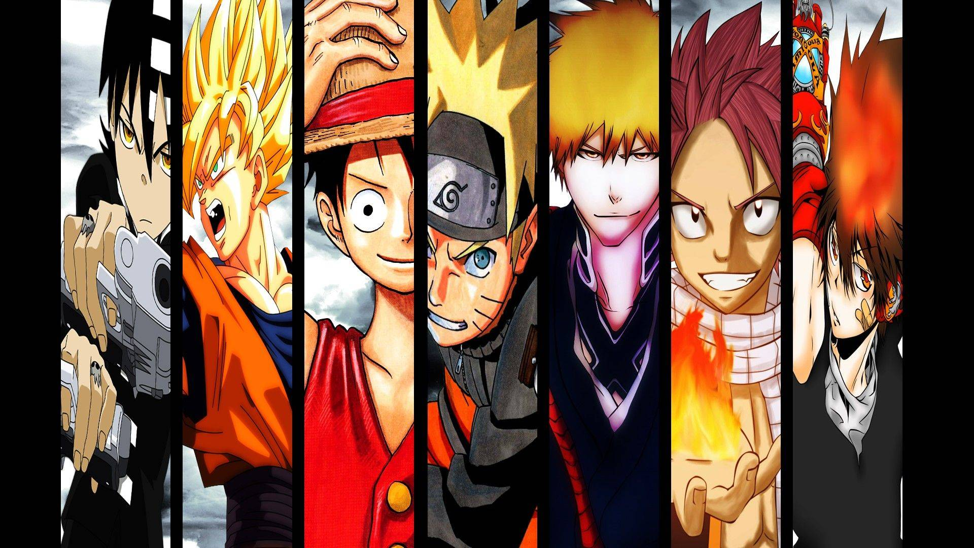 Naruto wallpapers HD For desktop  wallpapermonkey Naruto wallpapers, Naruto Pictures, Naruto Images, Naruto 1920x1080