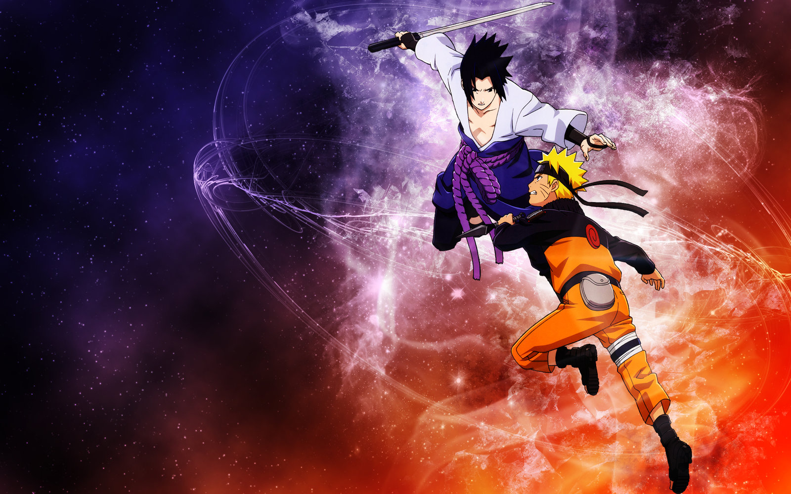 Imagenes de naruto y sasuke wallpapers 61 wallpapers - Image de narouto ...