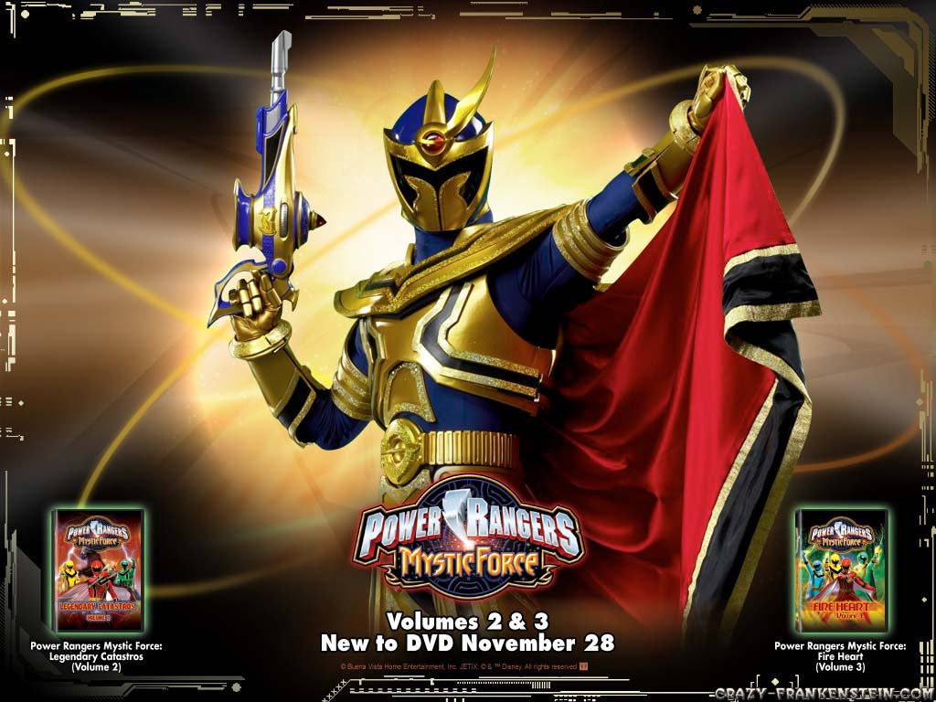 Power Rangers HD Wallpapers, For Free Download 1024x768