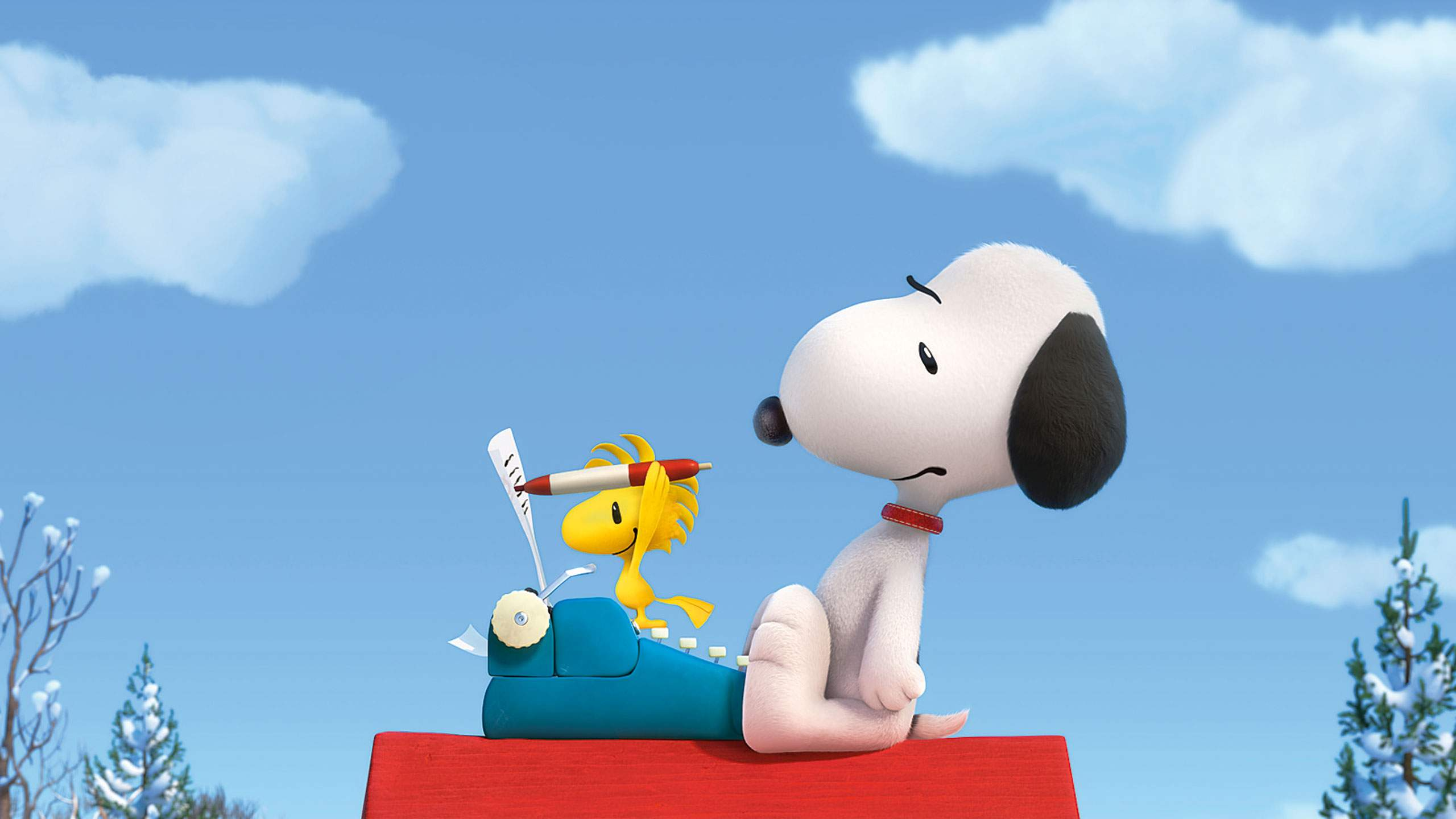the peanuts movie snoopy wallpapers hd mobile iphone s galaxy 2560x1440