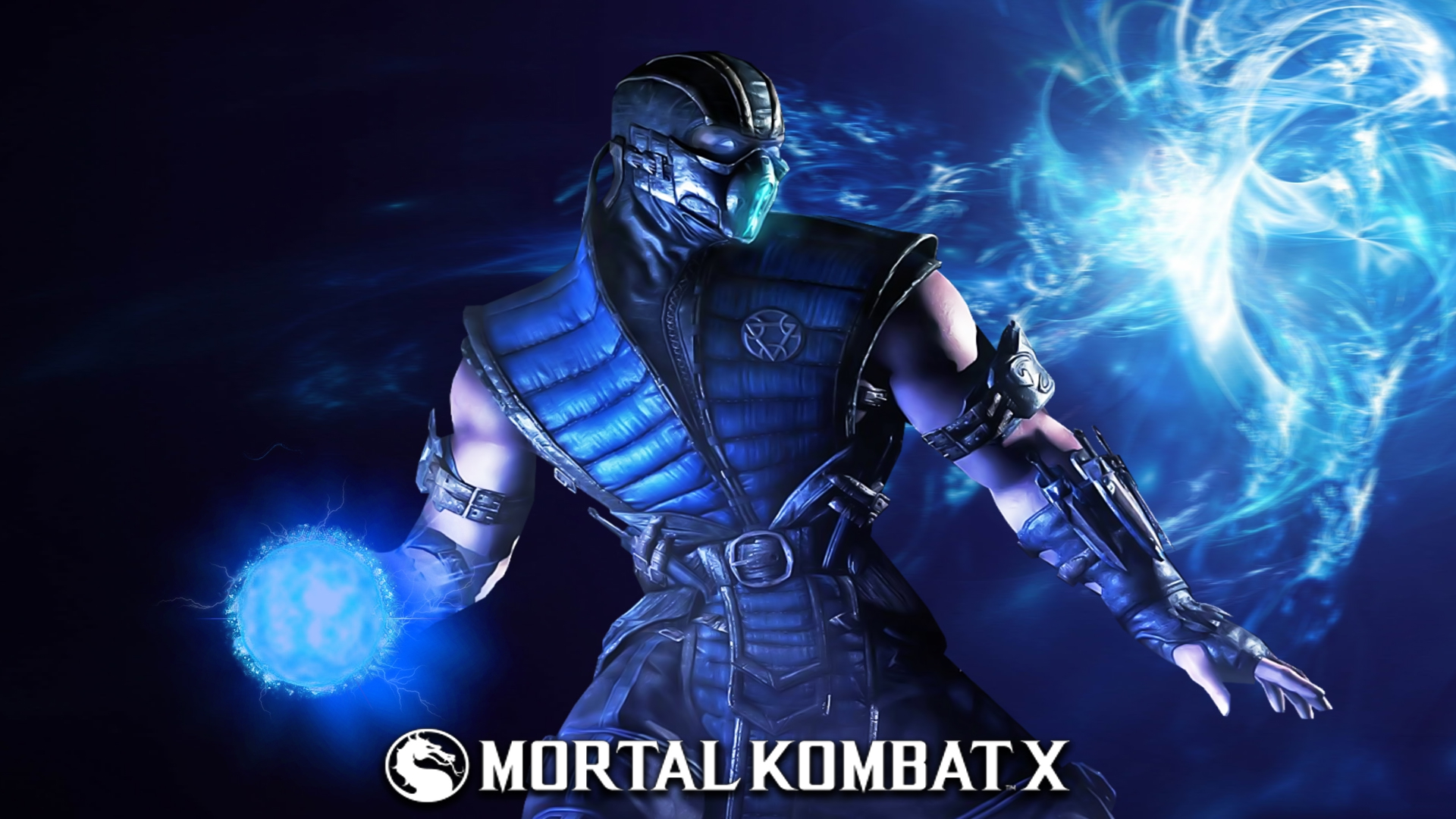 Mortal Kombat HD Wallpapers and Backgrounds 1920x1080