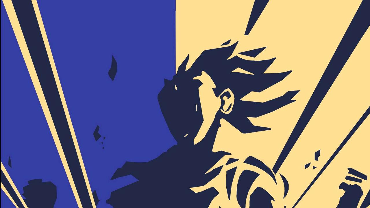 Dragon Ball Super Vegeta Wallpaper High Quality Resolution 1280x720