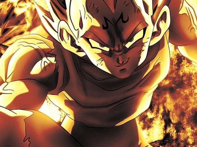 Goku Y Vegeta Wallpapers Hd Hdwallpaper Dbz Warriors Widescreen Dragon Ball Z Wallpapers Of Goku Vegeta 640x480