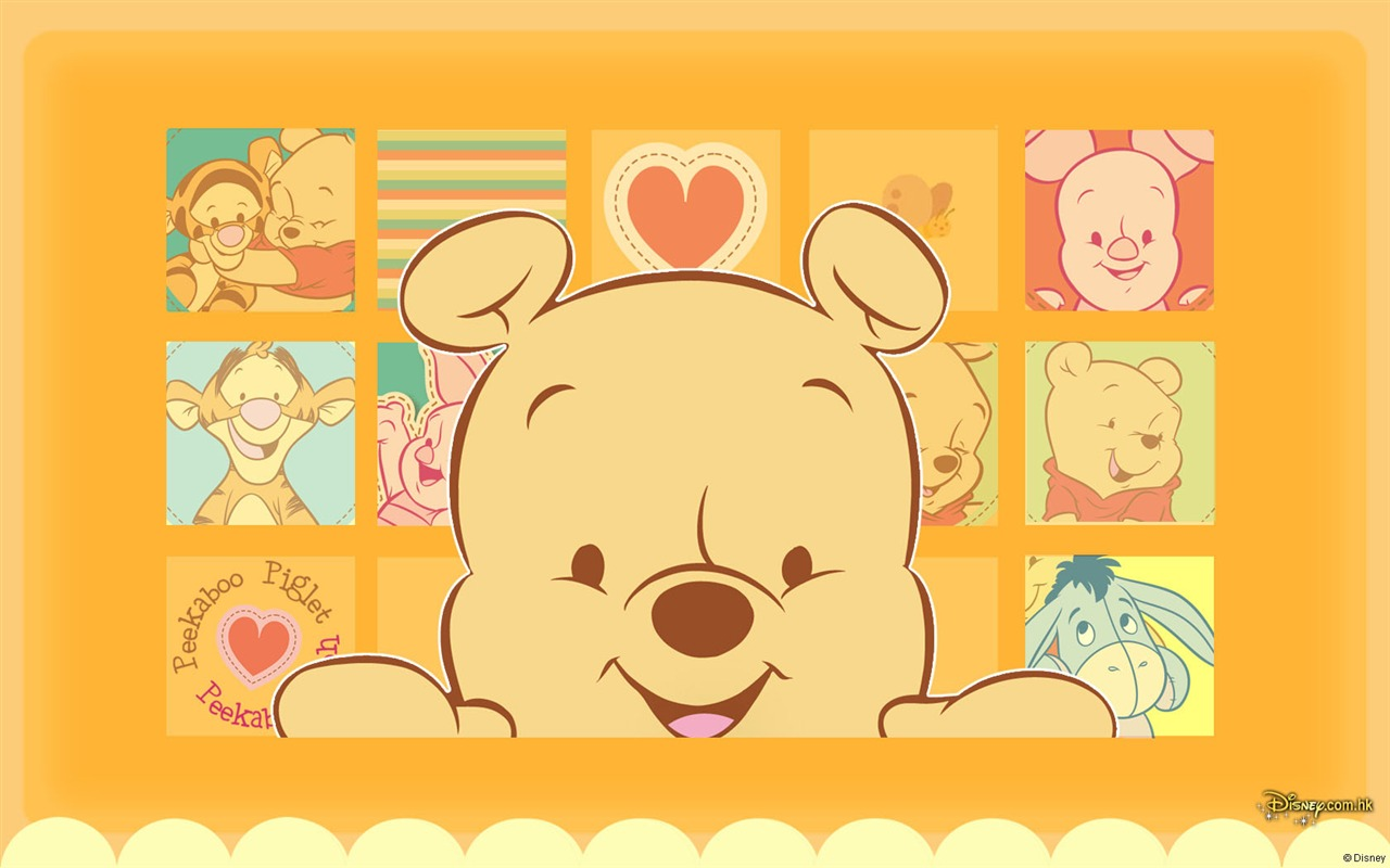 Imagenes De Winnie Pooh Pictures 1280x800