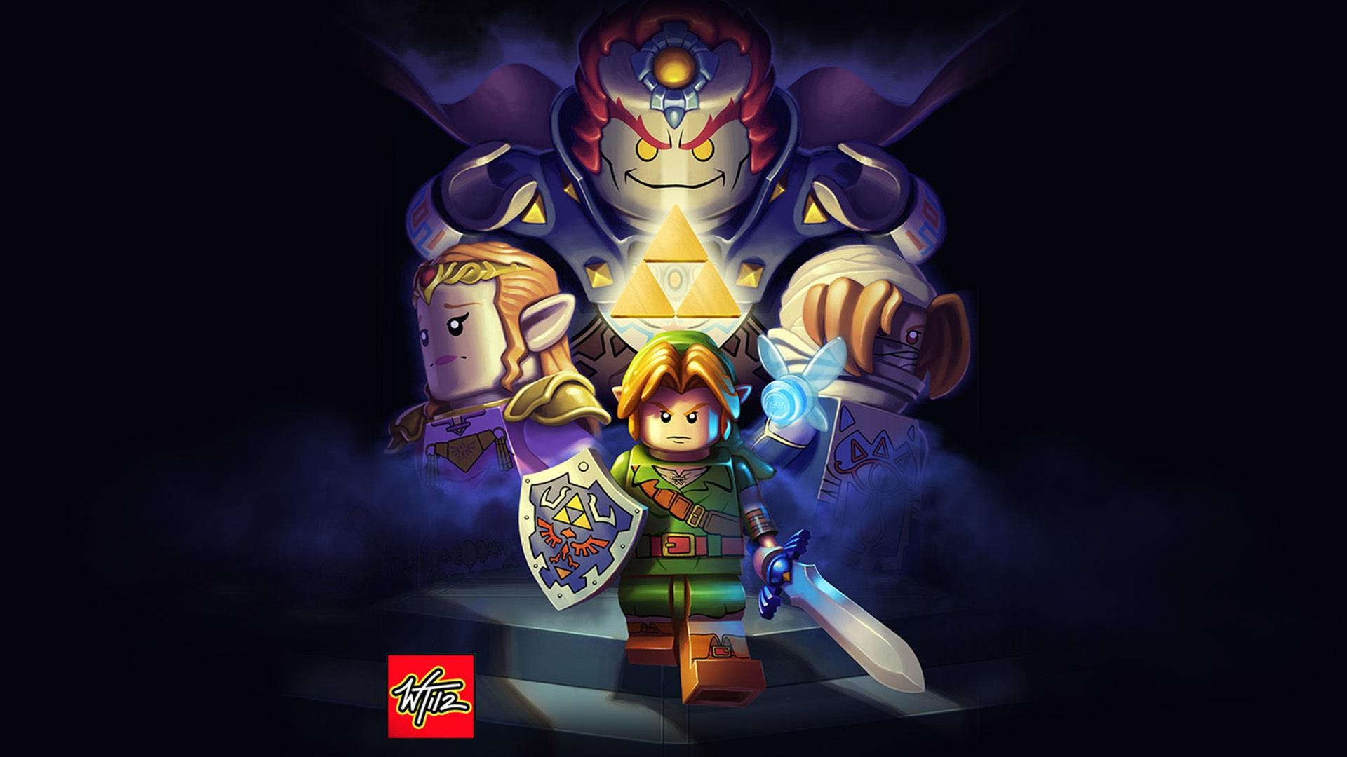 Zelda Wallpapers Android Group 1920x1080