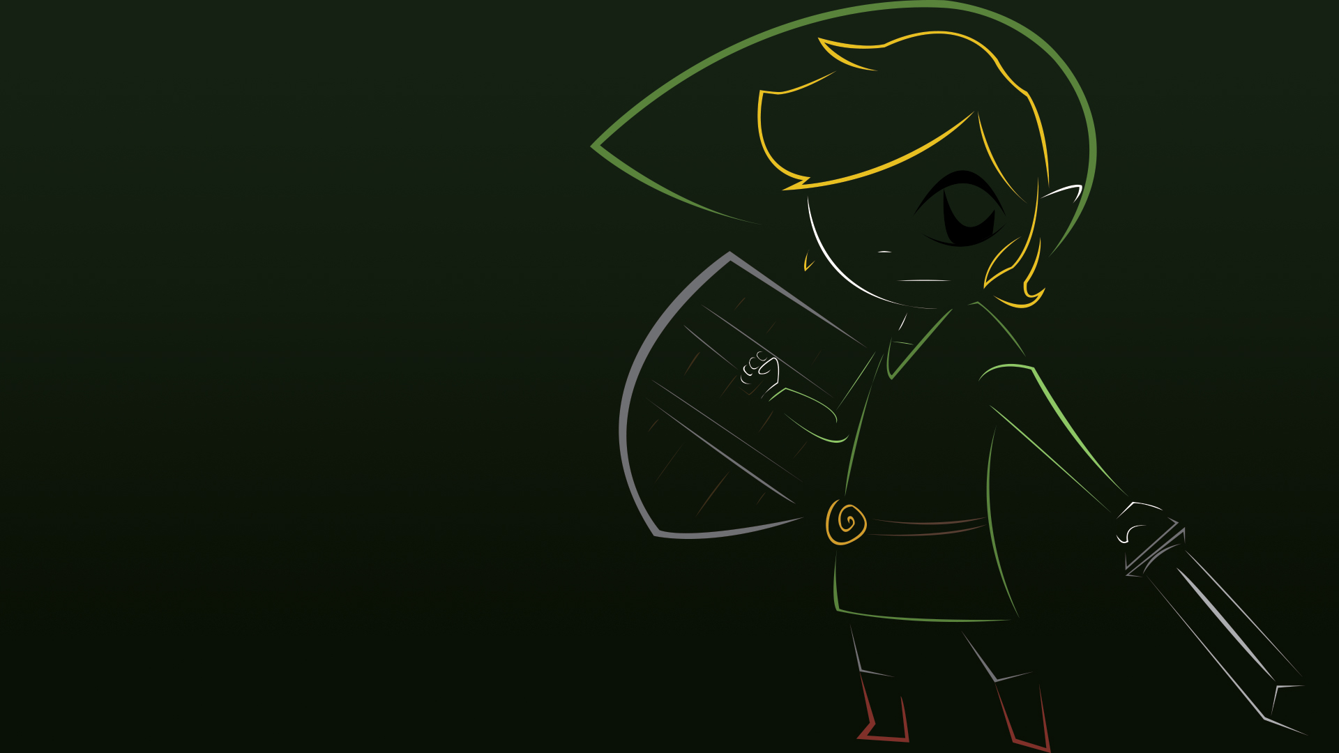 Zelda Wallpapers HD Wallpaper  1920x1080