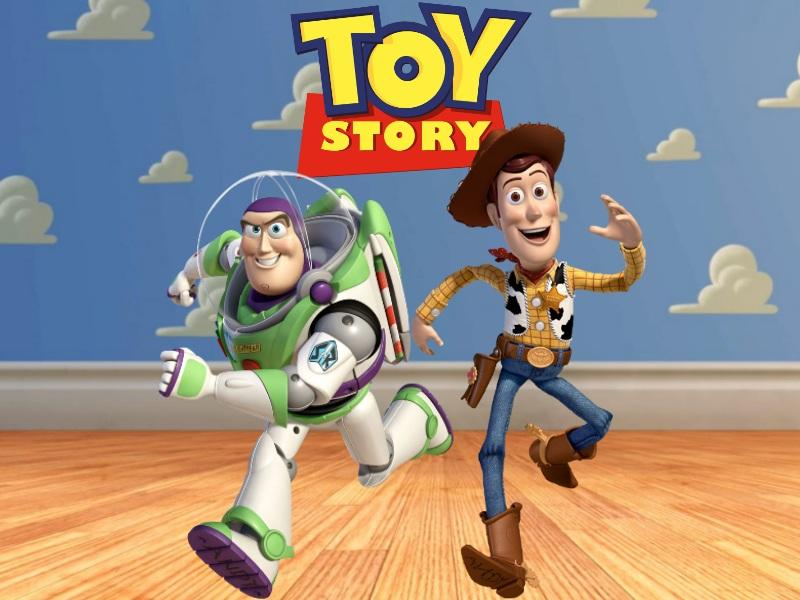 Toy Story  HD Wallpapers  Backgrounds  Wallpaper  800x600