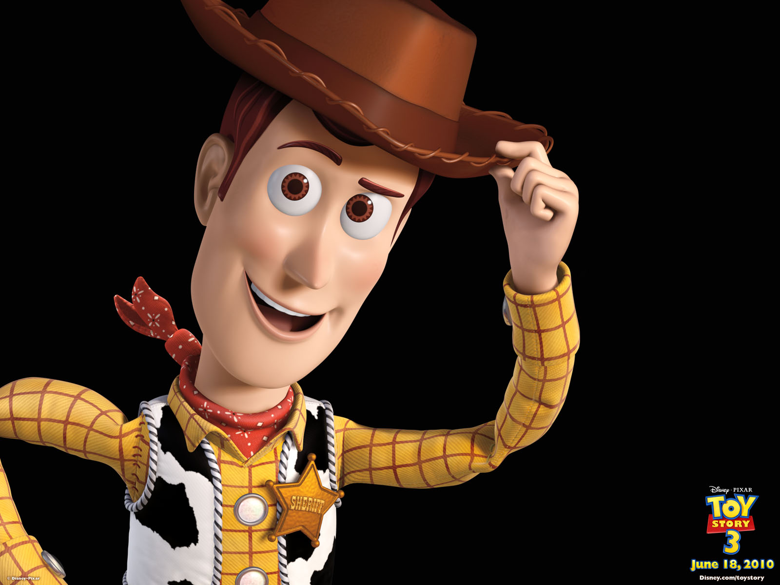 Toy Story Wallpapers Hd 1600x1200