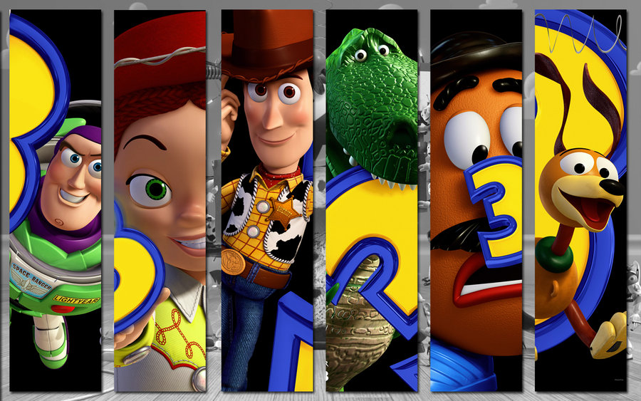 Toy Story  HD Wallpapers 900x563