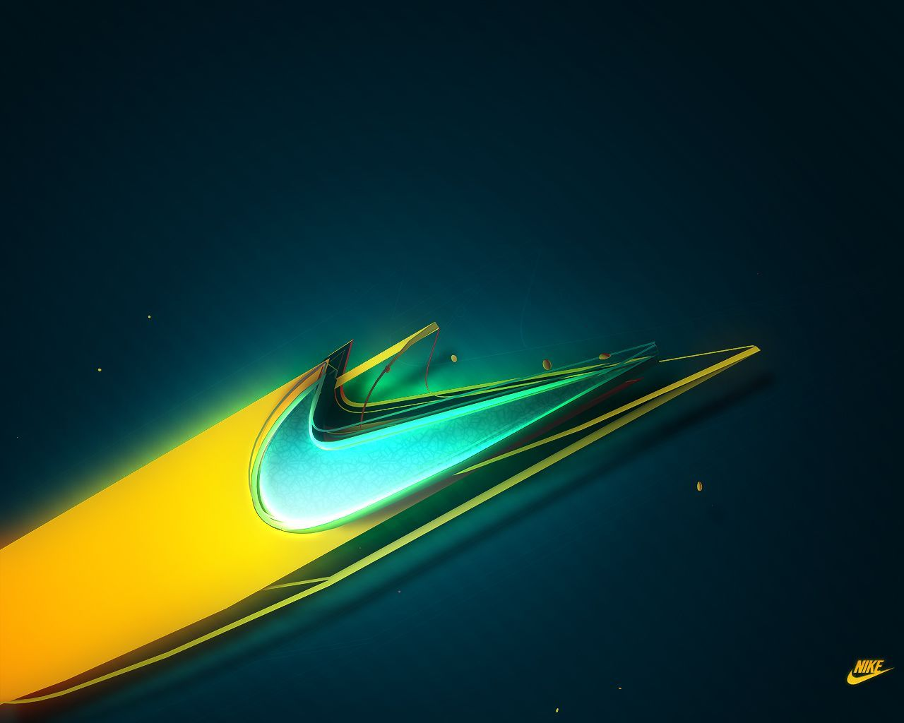 Nike Wallpapers Free   1280x1024