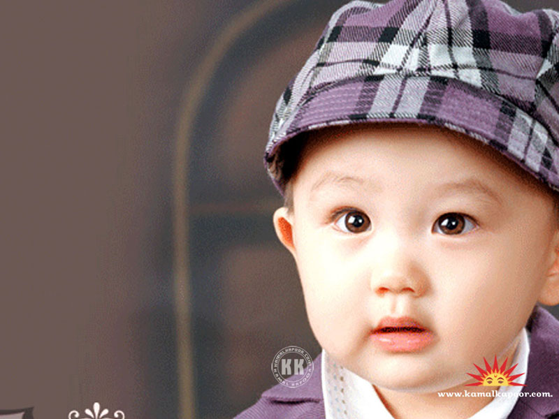 Beautiful Cute Baby Wallpapers Most Beautiful Places In The 800x600