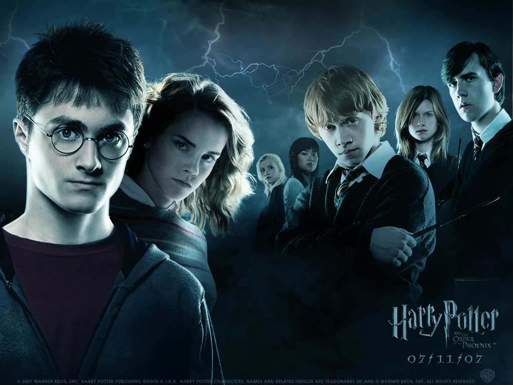 Harry Potter Desktop Backgrounds  Wallpaper  1024x768