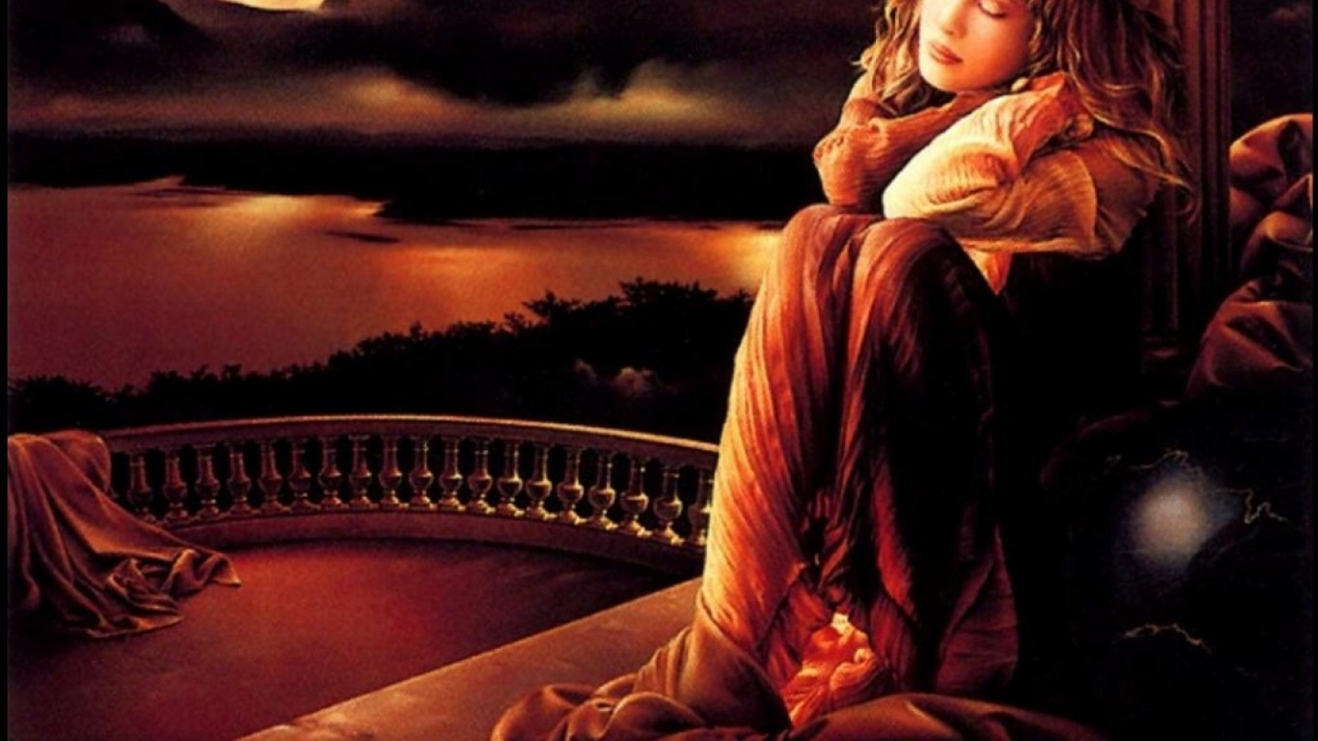 Images Of Lonely Girl Wallpapers (43 Wallpapers ...