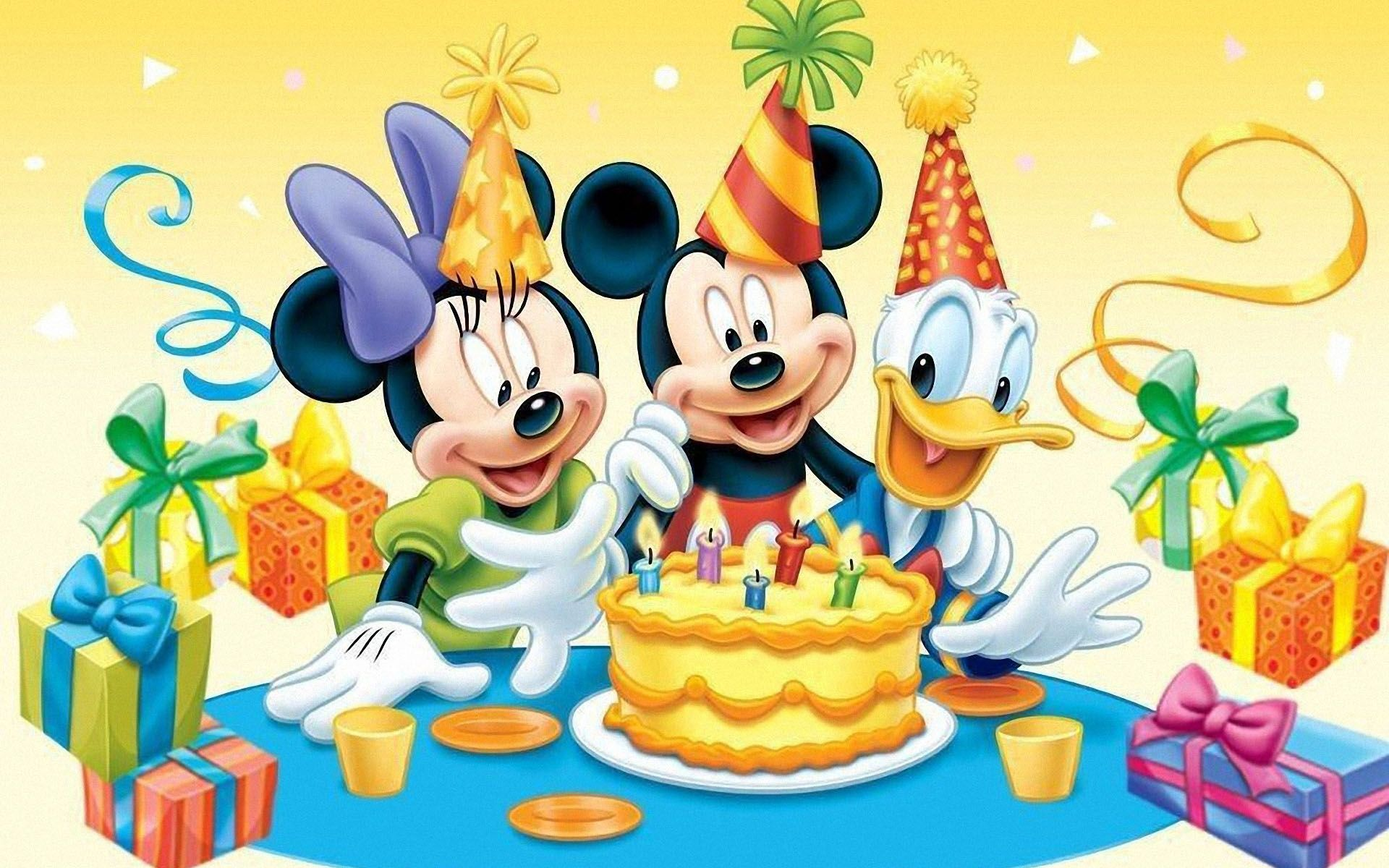 Mickey Mouse Hd Wallpapers Backgrounds Wallpaper 1920x1200