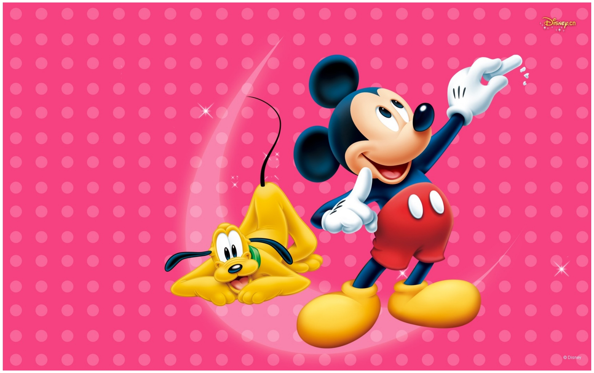 Mickey Mouse Hd Wallpapers Backgrounds Wallpaper 1918x1204