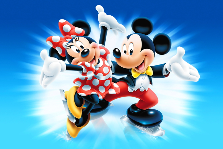 Mickey Mouse Wallpapers Free Download Wallpapers Free Mickey 728x485